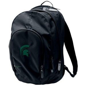 ✔️Nike Michigan State Backpack